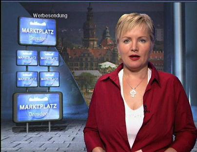 TV Porträt der DiBaB GmbH Dachsteiger Dresden