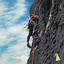 Bergsteiger Dia115 mL F11a André Hüller