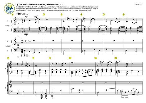 Op. 01.700 2019042604 Tanz mit der Muse, HrfDuett 013