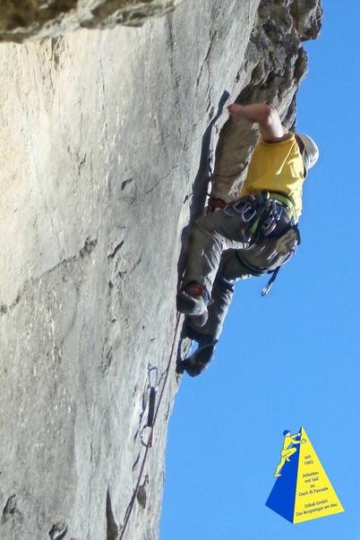 dah, felsklettern, 090, DiBaB, Dachrepar