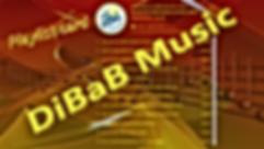 Playlist 00.157-00.168, DiBaB Music Shop