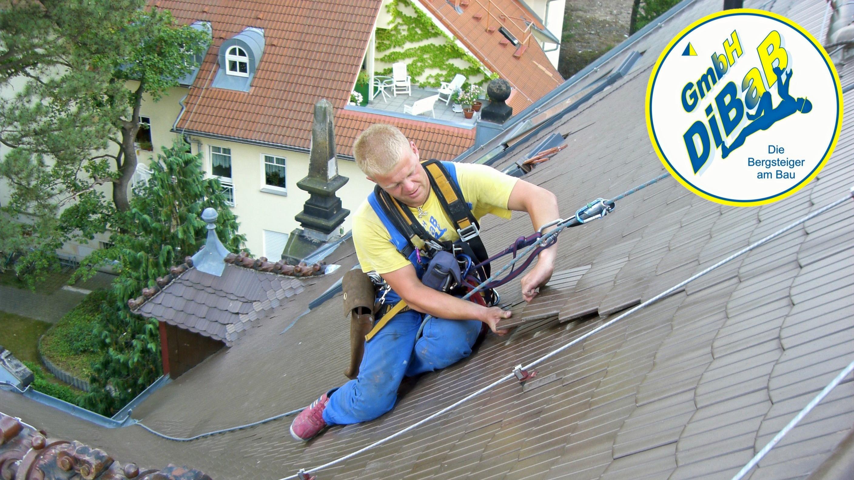 Dachschaden Dresden, Dachsteiger Dresden, Dachreparatur Dresden, Dachdecker Dresden, Dacharbeit ohne