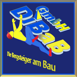 Bergsteiger | Dresden | DiBaB GmbH Die Bergsteiger am Bau