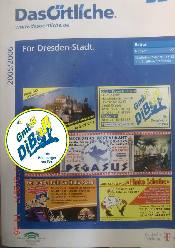 Industriekletterer-Dresden_-Dacharbeiten
