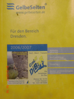 Industriekletterer | Dresden | DiBaB GmbH Die Bergsteiger am Bau