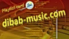 Playlist 00.001-00.012, DiBaB Music Shop
