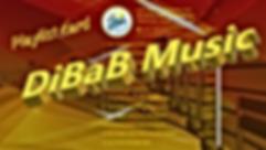 Playlist 00.205-00.216, DiBaB Music Shop
