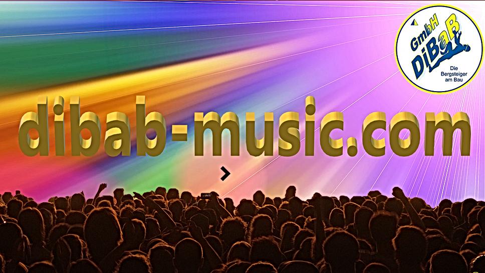 dibab-music-com, Bild 001, DiBaB Music S