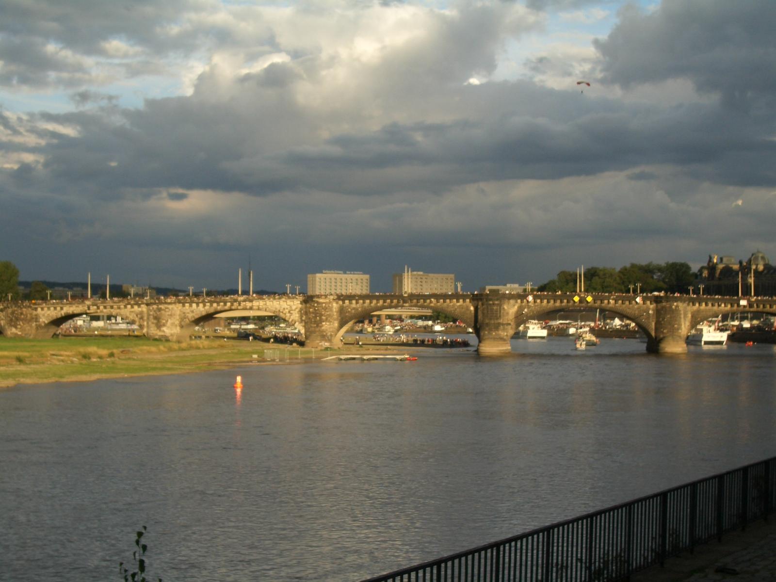 unsere Heimat Dresden