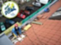 Industriekletterer_Dresden,_Dacharbeiten
