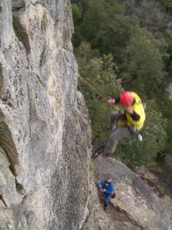 Dachsteiger, Bergsteiger