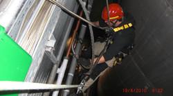 DiBaB Höhenarbeiter, Bergsteiger
