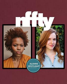CNT Post Friday 26th - NFFTY Alumni Spot
