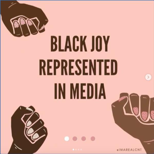 Black Joy I Part 1