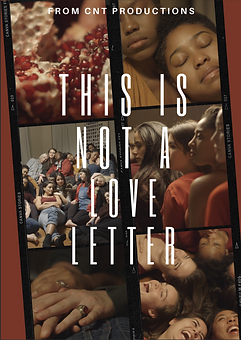 This is not a love letter cnt production