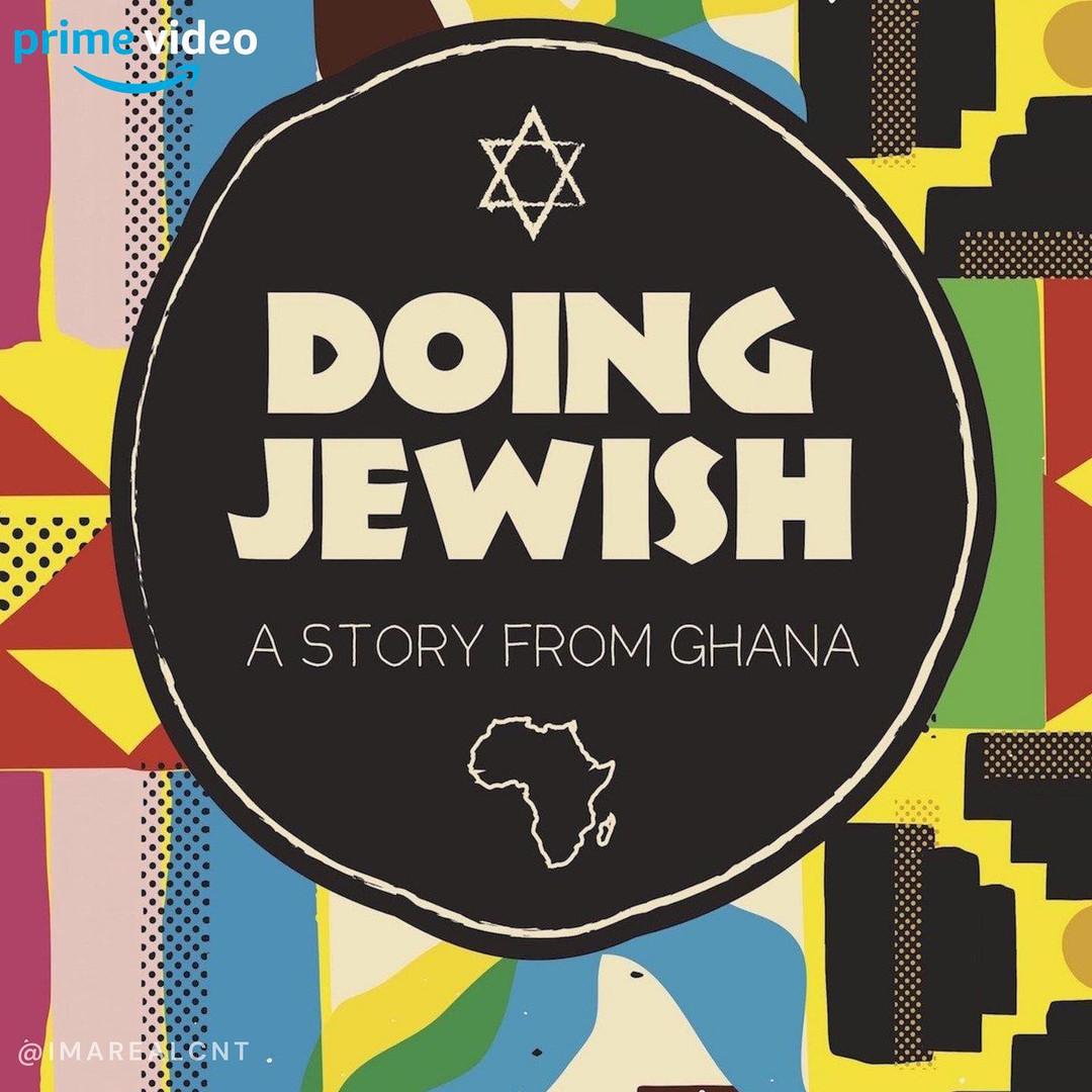Diverse Jewish Representation