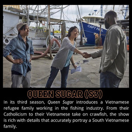 Vietnamese Representation