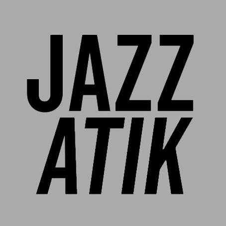 Jazzatik | Mixtape #03 | Kino Internacional