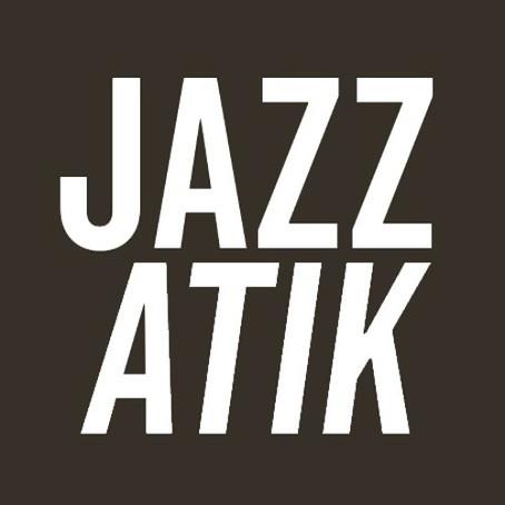 Jazzatik I Mixtape #11 I Kino Internacional