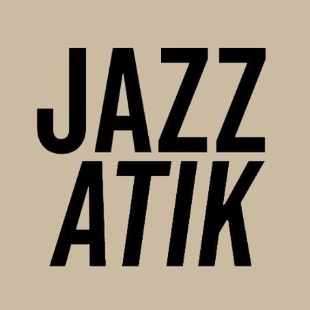 Jazzatik I Mixtape #07 I Special Guest DJ: Danny Fitzgerald (Liverpool-UK)