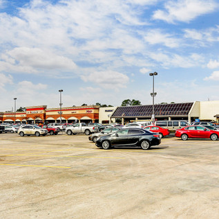 North Shopping Center