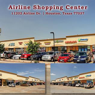 Airline Shopping Center