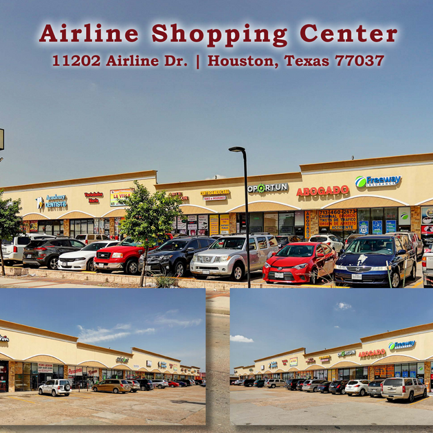 Airline Shopping Center