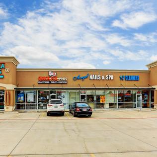 Mason Shopping Center