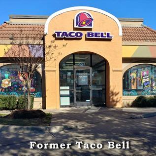 Former Taco Bell