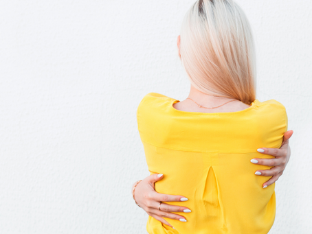 Finding Peace with your Post Lockdown Body: 3 steps to soothe your inner critic