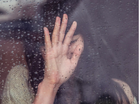 Coping with Dark Clouds: 3 steps to cope with pandemic anxiety