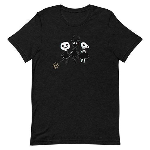 Burn The Village T-Shirt