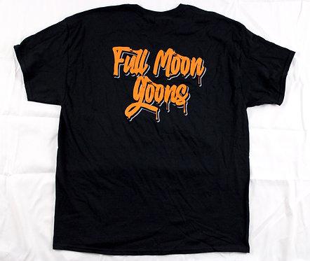 F.M.G Graffiti T-Shirt