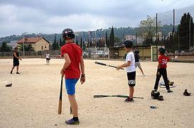Baseball Nice