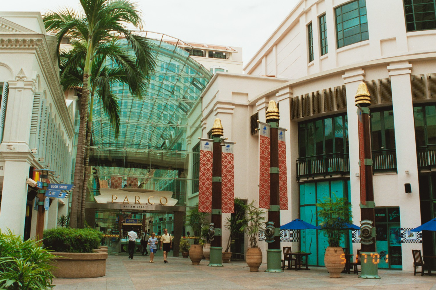 PARCO Bugis Junction