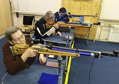 пулевая стрельба инвалидов с ПОДА