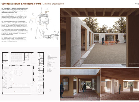 Sevenoaks Nature and Wellbeing Centre