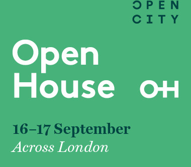 Open House London (updated)