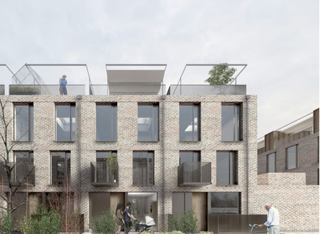 IBLA's Lifecycle House shortlisted in Sunday Times 'House of the Future' competition