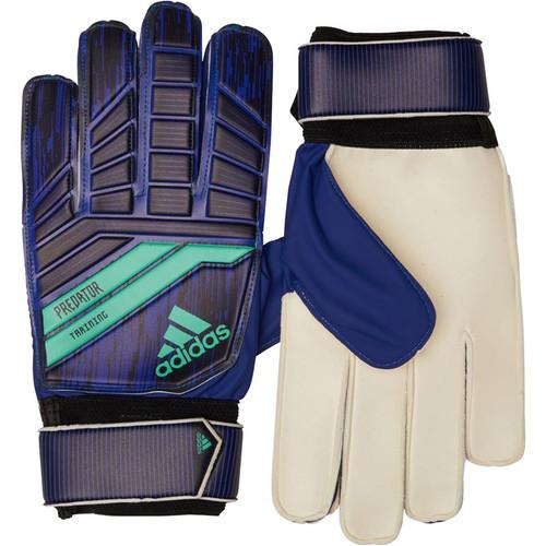 0f7bd80f798a adidas Predator 18 Training Goalkeeper Gloves Hi-Res Blue/Unity Ink/Hi-Res  Green