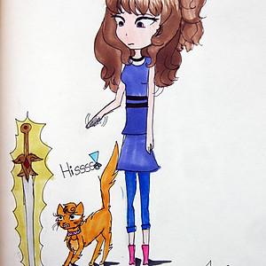 JANICE YIN