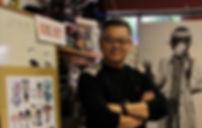 Winson Chiu 趙老師