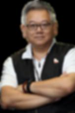 Founder: Winsn Chiu 趙老師