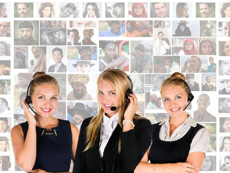 Be Customer Focused