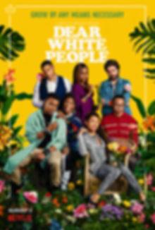 Dear White People Season 3 - additional music