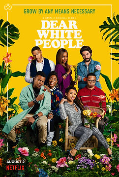 Dear White People Season 3 - additional music