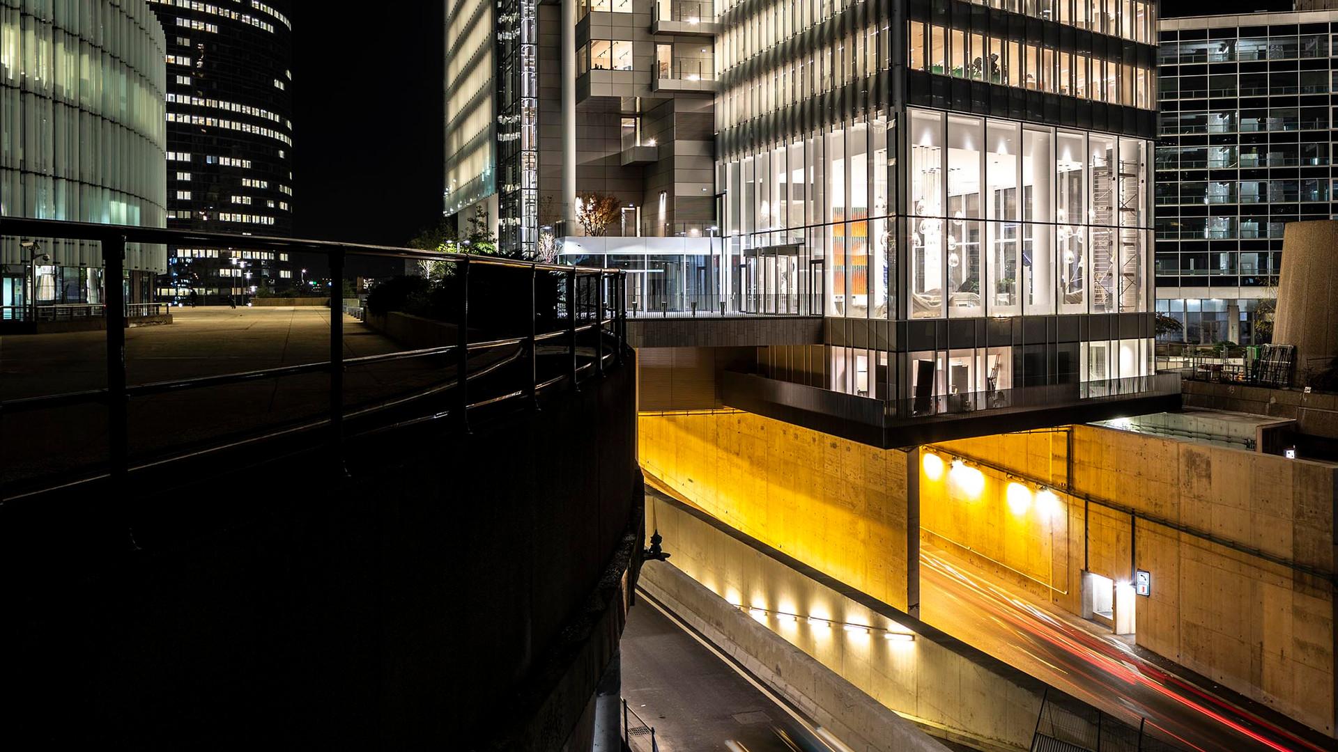 Tour Trinity, Paris la Défense - France