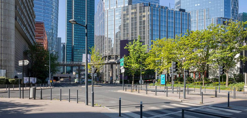 Paris la Défense - France