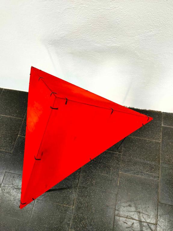 Komposition mit rotem Dreieck - triangle overview.jpg