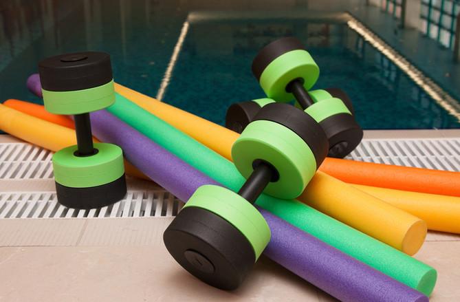 Ab 21.06.2021 Re-Start Wassergymnastik